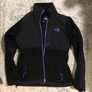 North face Denali jacket size xs